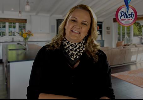 Plush Revolution Video - Depoimentos de nossos clientes
